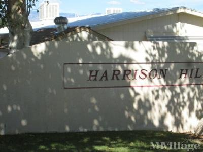 Harrison Hills Mobile Home Park