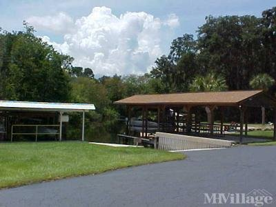 Midway Manor RV Park