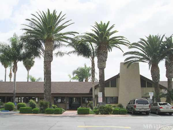Photo of Ponderosa, Anaheim, CA