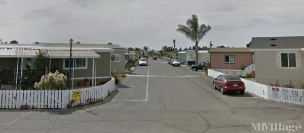 Photo of El Capitan Village, Santa Maria, CA