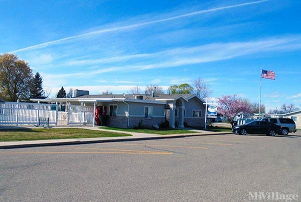 Photo 1 of 2 of park located at 1700 W 2700 North Ogden, UT 84404