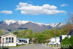 Photo 1 of 7 of park located at 4375 Weber River Drive Ogden, UT 84405