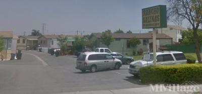 Rancho Salinas Mobile Park