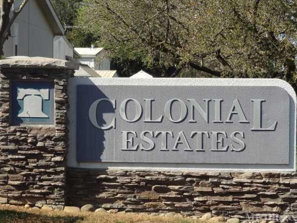 Photo of Colonial Estates, Sacramento, CA