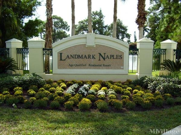 Photo of Landmark Naples, Naples, FL