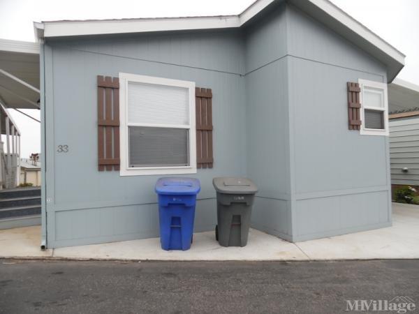 Photo of Bonita Vista Mobile Home Park, National City, CA