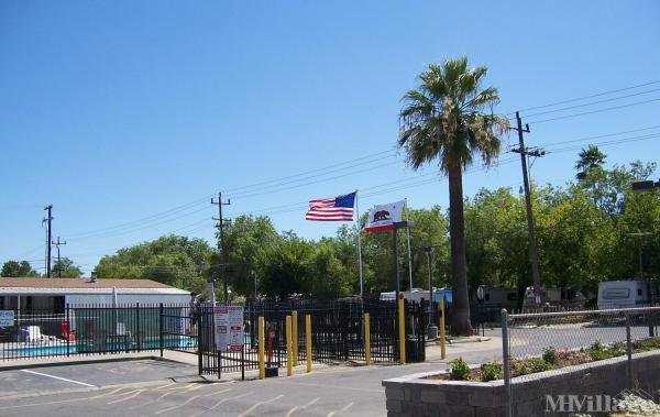 Photo of McClellan Mobile Home Park, North Highlands, CA