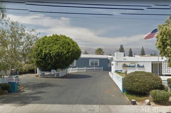 Photo of Sunburst Park Mobile Homes Estate, Chatsworth, CA