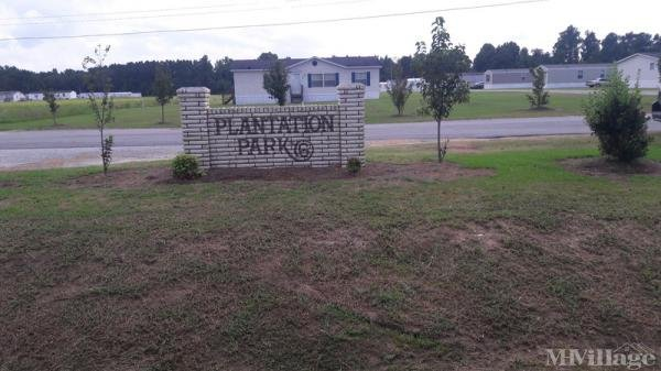 Photo of Plantations Parks, Darlington, SC