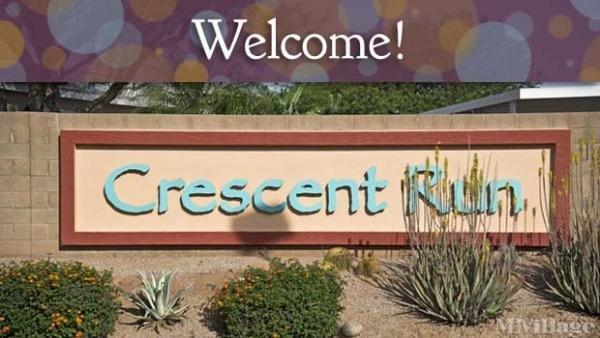 Crescent Run
