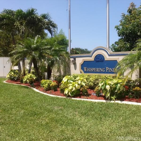 Photo 1 of 2 of park located at 7900 Lawrence Road Boynton Beach, FL 33436