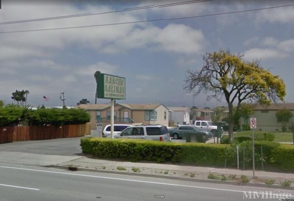 Photo of Rancho Salinas Mobile Park, Salinas, CA