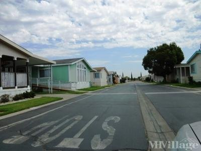 Mobile Home Park in Winton CA