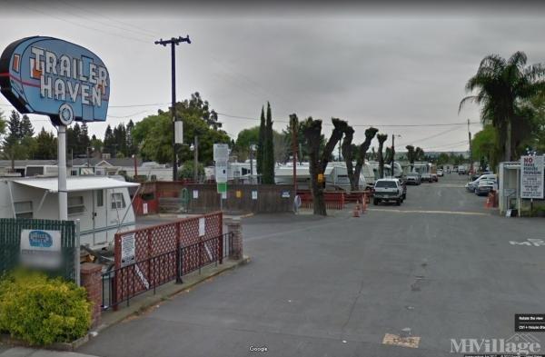 Photo of Trailer Haven, San Leandro, CA
