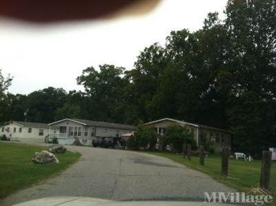 Mobile Home Park in Hopewell Junction NY