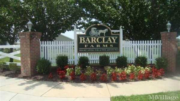 Photo of Barclay Farms, Camden DE