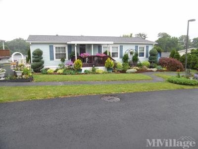 Mobile Home Park in Reading PA