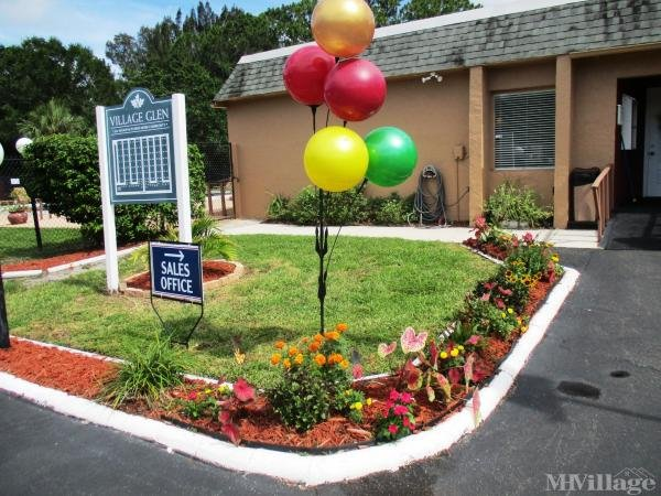 Photo 1 of 2 of park located at 1825 Marywood Road Melbourne, FL 32934