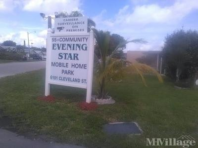 Mobile Home Park in Hollywood FL