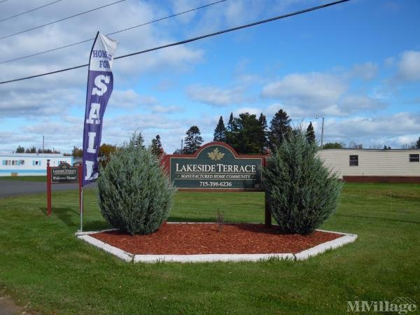 Photo of Lakeside Terrace Mobile Home Park, Superior, WI