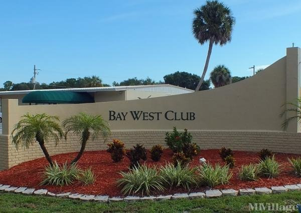 Bay West Club Mobile Home Park in Tampa, FL