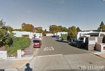 Mobile Home Park in San Pablo CA