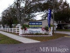 Photo 2 of 6 of park located at 7292 Greenbrier Village Road Lakeland, FL 33810