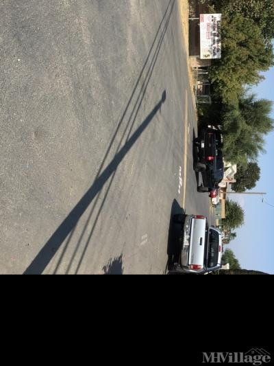 Mobile Home Park in Lathrop CA
