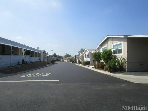 Photo of Cienega Valley Mobile Estates, San Dimas, CA