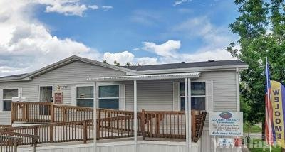 Mobile Home Park in Golden CO