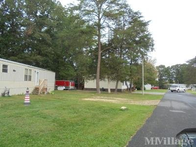 Mobile Home Park in Crimora VA