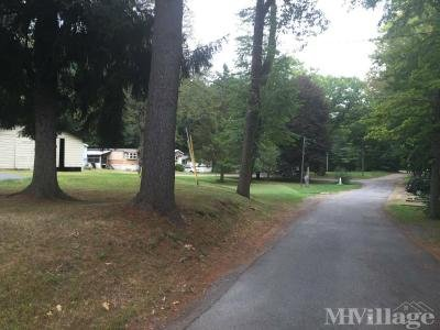 Mobile Home Park in Queensbury NY