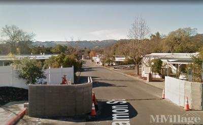 Mobile Home Park in Sonoma CA