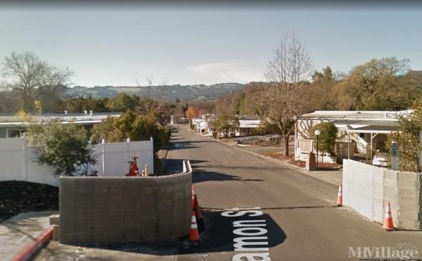 Photo of Sonoma Oaks, Sonoma, CA