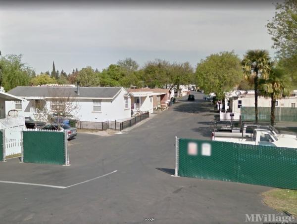 Photo of Silver Eagle Mobile Home Park, Sacramento, CA