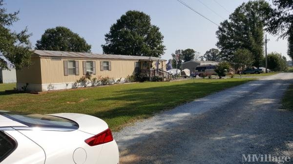 Photo of Broom's Mobile Home Park, Monroe, NC