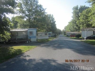 Mobile Home Park in Manheim PA