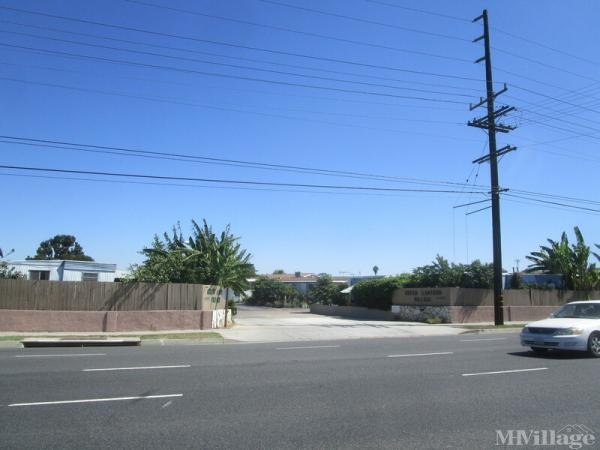 Photo of Green Lantern Village & Mobile Homes, Westminster, CA