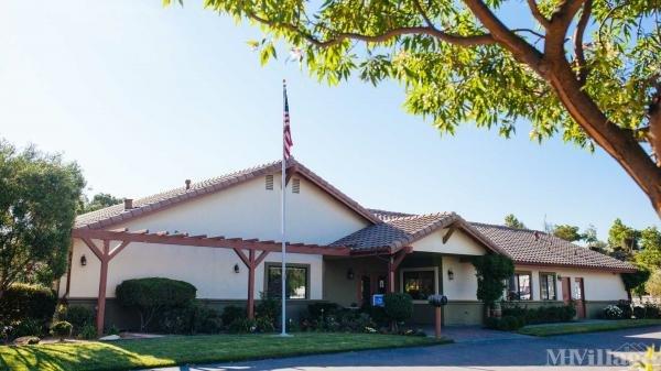 Photo of Wine Country RV Resort, Paso Robles, CA