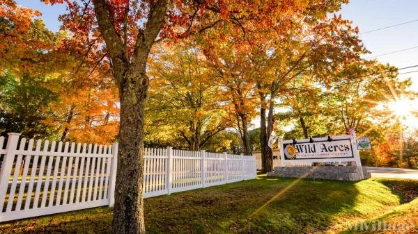 Photo of Wild Acres RV Resort, Old Orchard Beach ME