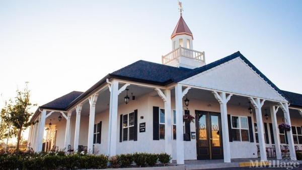 Photo of Vines RV Resort, Paso Robles, CA