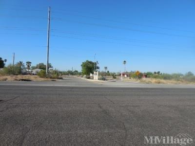 Mobile Home Park in Wittmann AZ