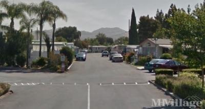 Mobile Home Park in El Cajon CA