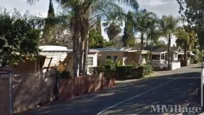Mobile Home Park in Pomona CA