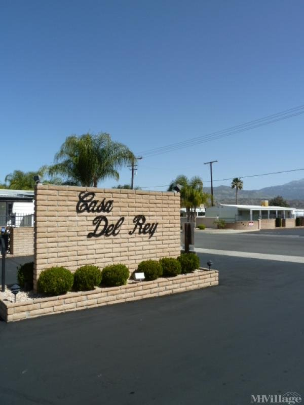 Photo 1 of 2 of park located at 881 North Lake Street Hemet, CA 92544
