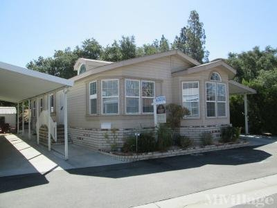 Mobile Home Park in Chatsworth CA