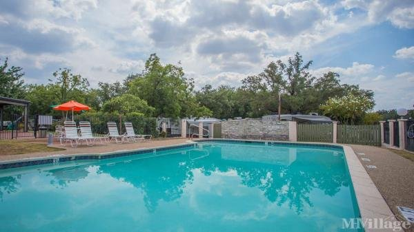 Photo of Sandy Lake MH and RV Resort, Carrollton, TX