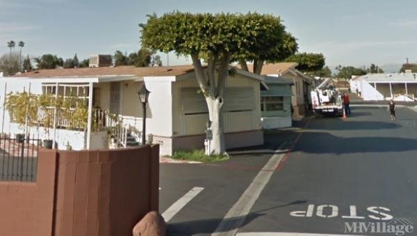 Photo of Glenhaven Mobile Lodge, Garden Grove, CA