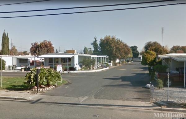 Photo of Gold Star Mobile Estates, Visalia, CA