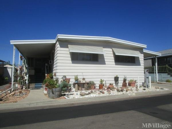 Photo of Lakeview Mobile Estates, San Marcos, CA